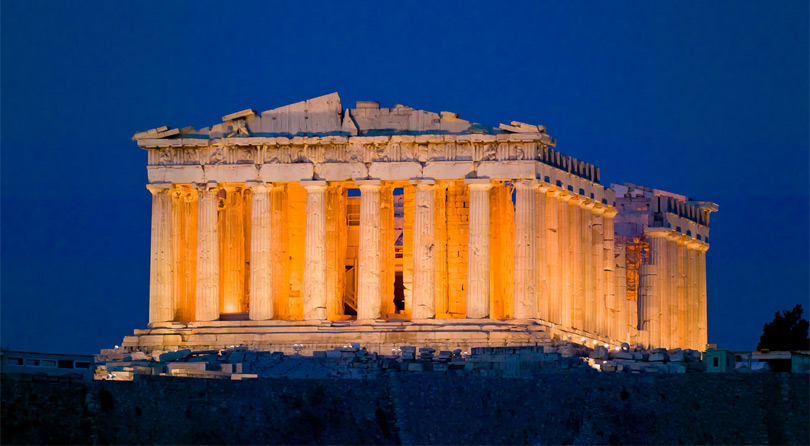 parthenon-in-athens